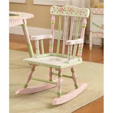 Kids Bedroom Chair Kids Rocking Chair Helps Relieve Stress Popular Pink Children