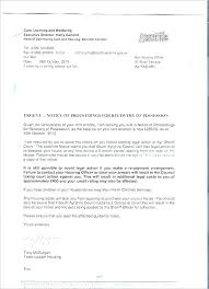 Late Notice For Rent Letter Arrears Letter Template