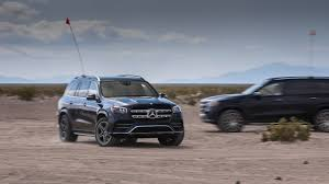 Mercedes Benz Towing Capacity Chart Suvs And Crossovers That Tow At Least 7 500 Pounds Motortrend