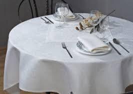 <b>Комплекты столового белья</b> из льняных тканей