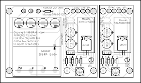 geo's effects schematics Wiring Diagram For Pedal Board pedalboard ps · ps schematic wiring diagram for pedal board