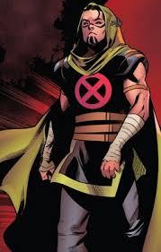 Julio Richter (Earth-616) | Marvel Database | Fandom