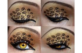 print eyeshadow for eyes