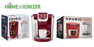 New versions go for $100. 10 Best Red Keurig Coffee Makers To Buy In 2021 Home Ionizer