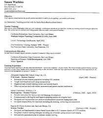 List Of Career Objectives How To Write Career Objective In Resume Objective For Resumes List