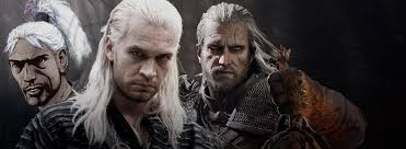 Image result for geralt