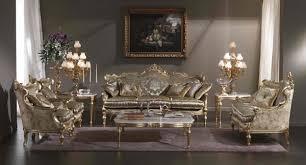 20 Stunning Italian Living Room Furniture