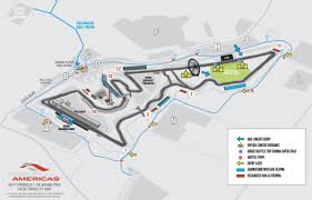 Know Before You Go 2017 Formula 1 United States Grand Prix