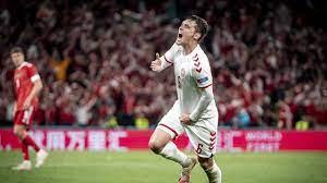 Euro 2020 - Russia - Danimarca 1-4: la sintesi - Video - RaiPlay