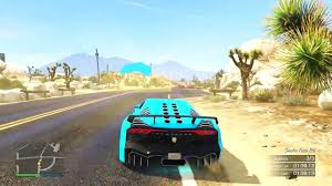 gta 5 mods ps4 for cars