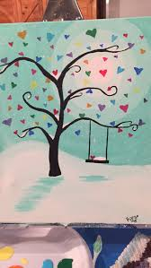 Canvas painting #beginner More. Painting CanvasDiy ...