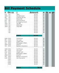 Car Loan Amortization Table Auto Loan Amortization Excel Template Ijbcr Co