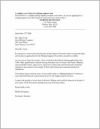 Resume Cover Letter Examples Marketing Cover Letter For Resume Of