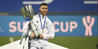 Napoli will play in this final for the fourth time. Cristiano Ronaldo Helps Juventus Beat Napoli To Win Italian Super Cup The New Indian Express