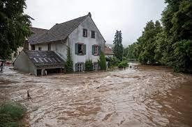 19 قتيلا وعشرات المفقودين في فيضانات في ألمانيا ؛ 2 قتيل في بلجيكا