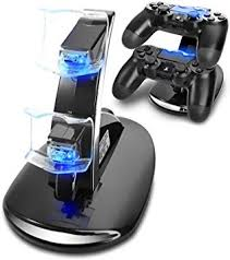 PS4 Controller Charger, Megadream Playstation 4 ... - Amazon.com