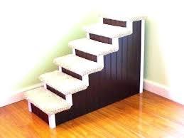 dog stairs for bed small family pet supplies are not only restricted to the diy steps pet steps for bed
