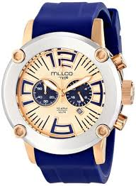 cheap 2014 mulco watch 2014 mulco watch deals on line at get quotations · mulco men s mw2 6263 041 analog display ese quartz blue watch
