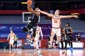 syracuse basketball after positive ub