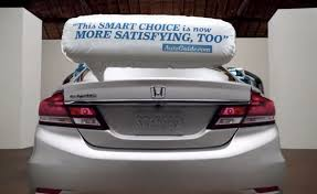 Commercial Quotes Magnificent 48 Honda Civic Commercial Quotes AutoGuide AutoGuide News