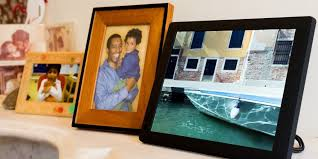 the best digital photo frame