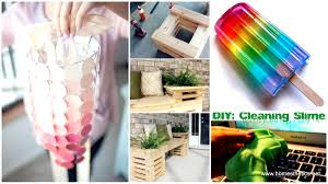 Diy Project 32 Easy Diy Home Projects You Can Do In A Weekend