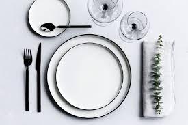 Italian Table Setting Xmas Table 10 Simple And Effective Ideas Italianbark