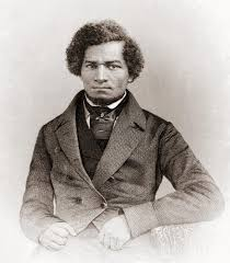 frederick douglass learns to the scriptorium daily frederick douglass as a younger man