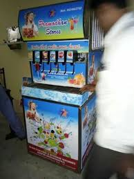 Vending Machine Soda Magnificent Multi Flavored Soda Vending Machine Soda Vending Machine Seven