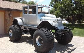 1930 pickup truck ready for retribution monster model t truck