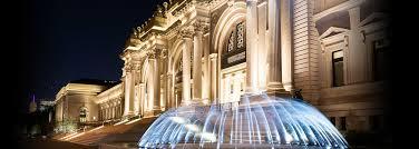 「Metropolitan Museum of Art 2018」の画像検索結果