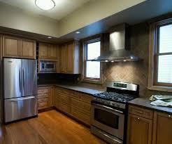 One Wall Kitchen Kitchen Island Single Wall Kitchen Designs One Wall Kitchen