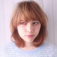 Tierra 町田雄一さんのヘアスタイル 春はレイヤーボブがおすすめ