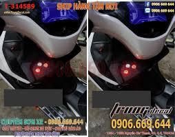HOT HOT- LED AUDI XE NVX 155- ĐỘ ĐÈN LED AUDI MẮT CÚ MÈO NVX 155-