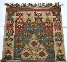 new pottery barn rosario kilim 3 x 5 indoor outdoor rug