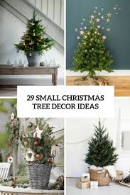 25+ unique Small christmas trees ideas on Pinterest | Country ...