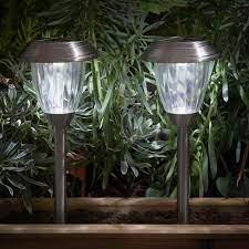 365 lantern solar led stake lights