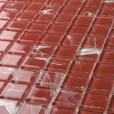 crystal glass tile bathroom red diy crystal glass mosaic hmgmb for kitchen backsplash tile bathroo