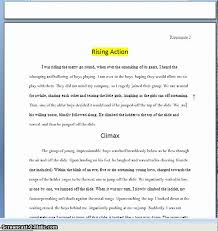 writing a narrative essay examples com writing a narrative essay examples 18