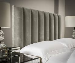 Luxury Beds With Cushioned Headboards 77 With Additional Lamp For Headboard  With Beds With Cushioned Headboards