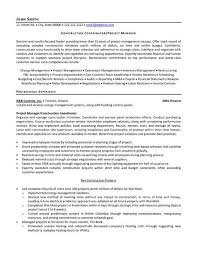 production coordinator resumes 16 best best project coordinator resume templates samples images