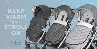 Uppababy Baby Strollers