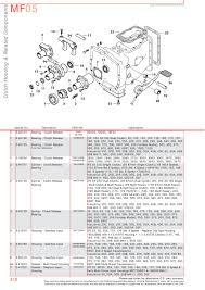 electrical wiring diagrams for massey 285 wiring library massey ferguson transmission pto page 228 sparex parts lists rh malpasonline co uk 95 massey ferguson wiring diagram