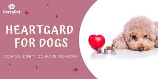 Heartgard For Dogs Dosage Safety Coupons And More Certapet