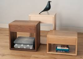modern contemporary bedside tables ideas  all contemporary design