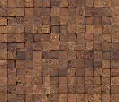 Noohn Stone Mosaics Brick Wood by Porcelanosa | Facade cladding