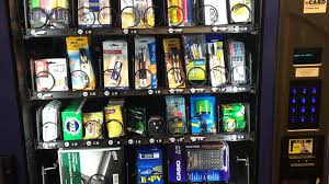 Vending Machines That Sell School Supplies Inspiration Petition Obama Get A School Supplies Vending Machine In The Haas
