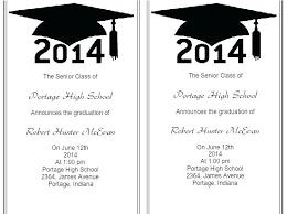 Graduation Invitation Templates Microsoft Word Graduation Invitation Template Combined With College Graduation