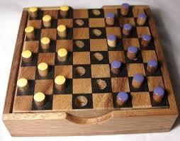 Wooden Maze Game With Ball Bearing woodengames100jpg 76