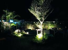electric landscaping lights outdoor electric garden lighting